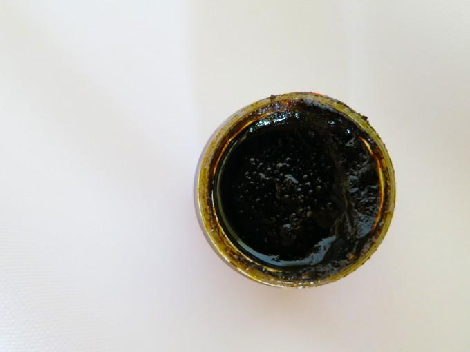 Black Salve: Cancer Killer
