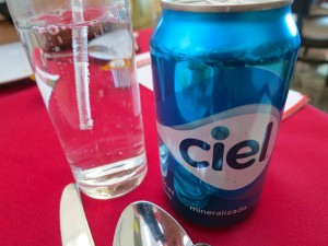 Mexican Drink of Choice: Ciel