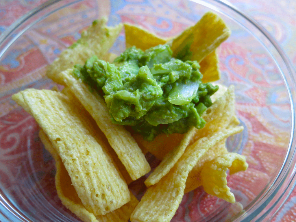 Guac-and-Lentil-Chips
