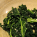 10-Minute Kale at Kel's