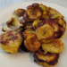 Deceptively Sweet & Easy Dessert Plantains