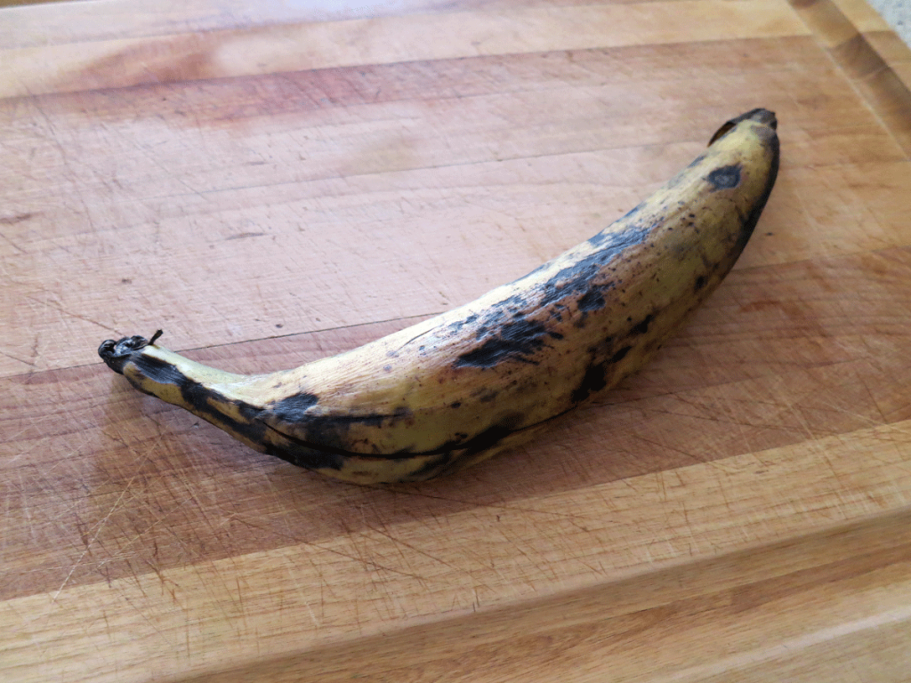 Sweet Ripe Plantain